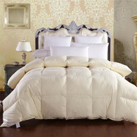 25% White Duck Down Duvet PRD-DD1007