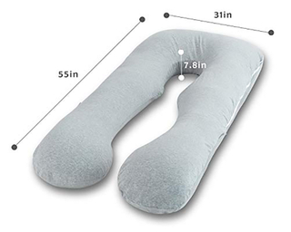 U Shaped Pregnancy Pillow PRD-PP12002