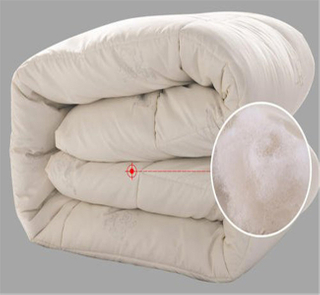Chinese Wool Duvet PRD-WD4002